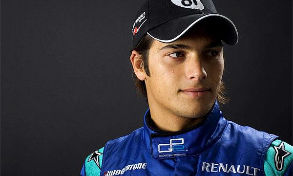 Нельсон Пике-младший уволен из Renault