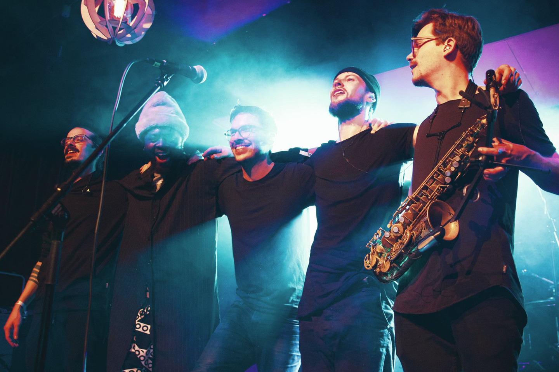 Фото: facebook.com/tallinnmusicweek