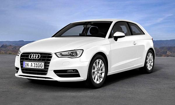 Культ экономии: Audi A3 ultra и другие