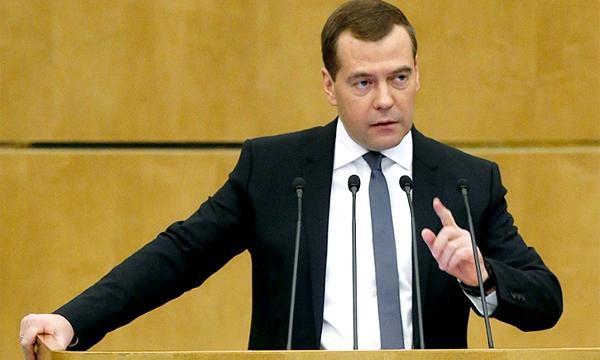 Медведев поддержал ужесточение наказания за пьяную езду