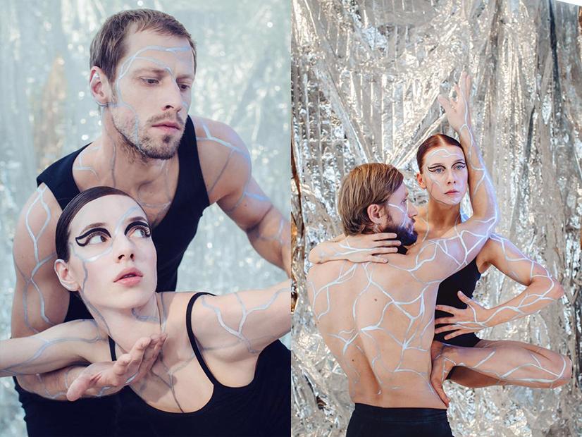 Фото: Фестиваль Context. Diana Vishneva