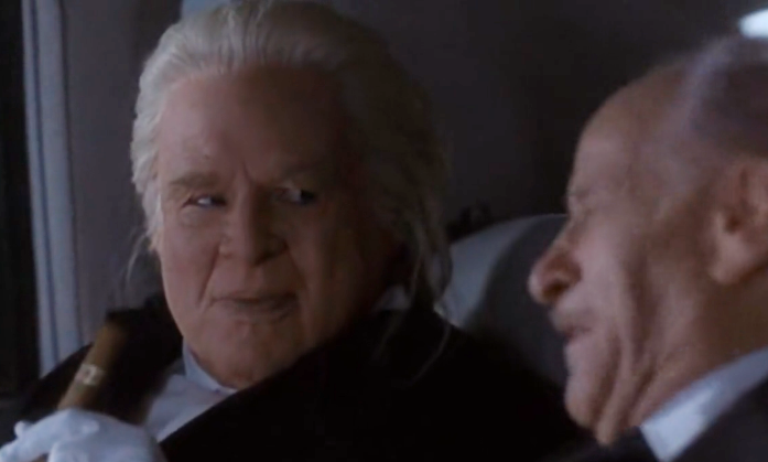 Кадр из фильма«Компаньон»