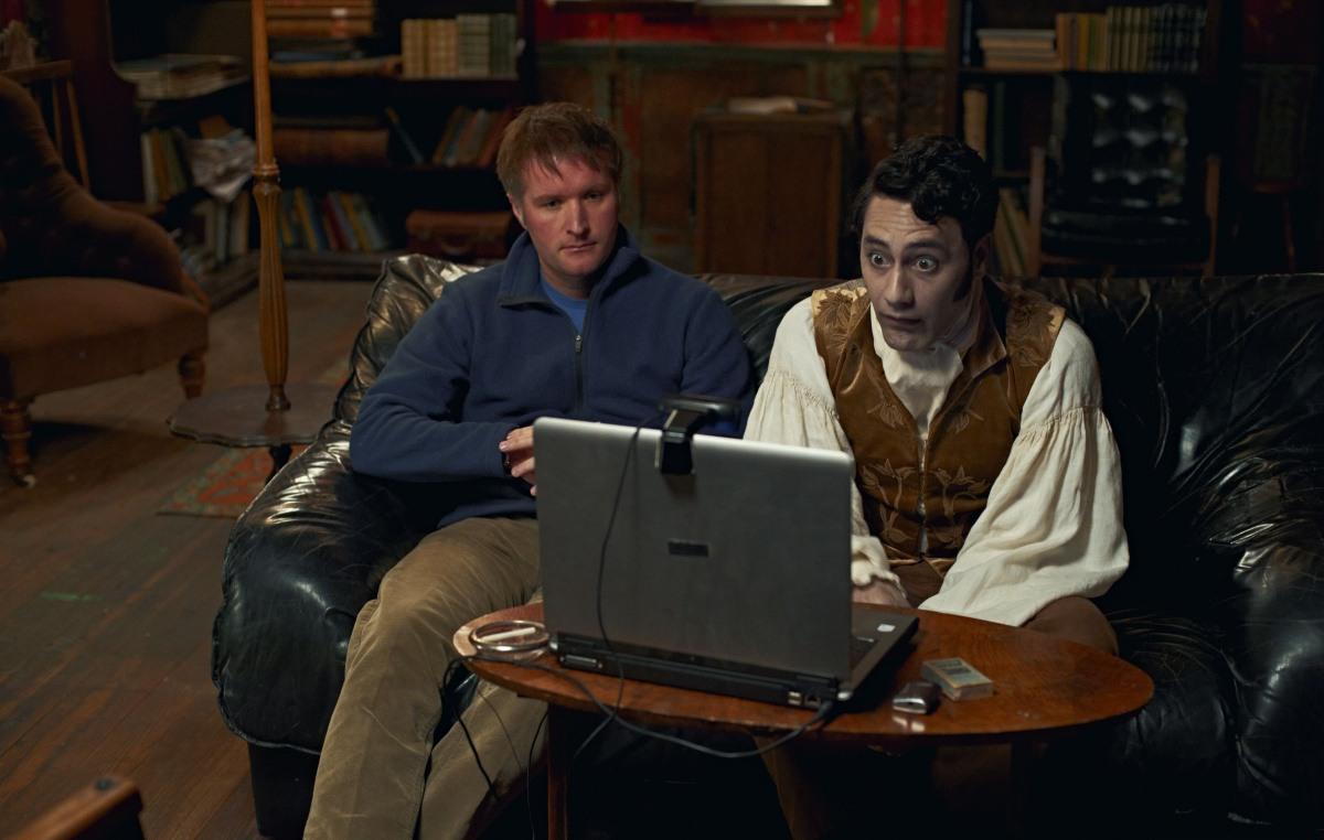 Кадр из фильма «Реальные упыри»
