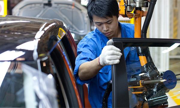 Skoda выпустила в Китае миллион автомобилей
