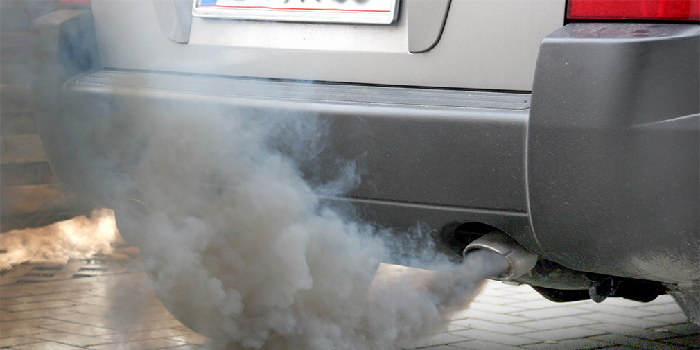 car exhaust cause air pollution Air pollution: toxins in car exhaust asha for the world air pollution by industries can changing your transmission fluid cause damage.