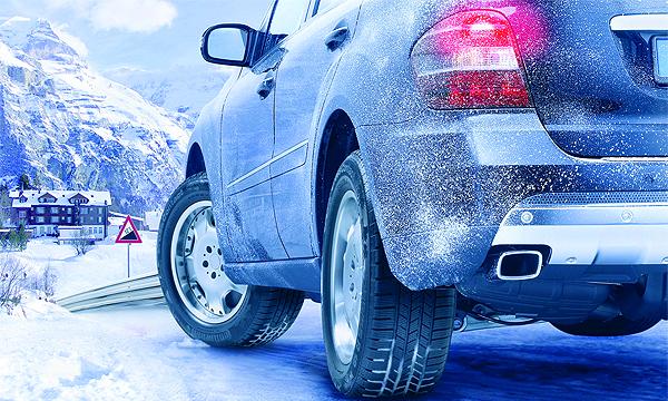Зима близко: 10 автомобилей для снега