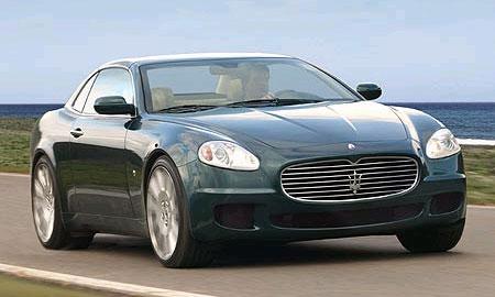 Семейство Maserati пополнится новой моделью