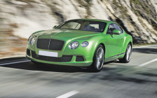 Фото: Bentley Motors