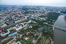Почему Якиманка самый зеленый район центра Москвы