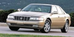 Cadillac STS в 2002 г. первым получил новую подвеску MagneRide, разработанную компанией Delphi. Амортизаторы, заполненные специальной магнито-реологической жидкостью могли моментально менять жесткость по команде электроники. Тем самым снижались крены автомобиля в поворотах, клевки при торможении, улучшалась плавность хода на разбитой дороге. В настоящее время подобные подвески используют всего несколько производителей.