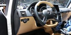 Cтоимость автомобиля в Европе составит 500 000 евро, а для российских клиентов супервнедорожник будет предложен за 60 000 000 рублей
