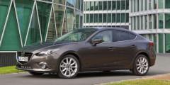 4. Mazda3 — 97,12%