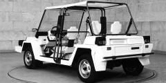ВАЗ-1801 «Пони»