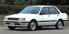 1983 Toyota Corolla