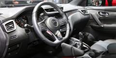 Была доработана и подвеска: изменены характеристики амортизаторов и рулевого управления