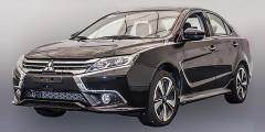 Lancer Soueast Mitsubishi