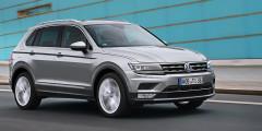 Volkswagen Tiguan – это рекордсмен по показателю роста. Продажи немецкого кроссовера выросли почти в 2,5 раза, а если точнее, то на 241%. И если в мае прошлого года было реализовано всего 635 кроссоверов калужской сборки, то за аналогичный период этого года дилеры Volkswagen передали клиентам 2 165 автомобилей. Столь ажиотажный спрос вызван в сменой поколения модели. Производство нового «Тигауна», который дебютировал еще в сентябре 2015 г., было налажено в Калуге лишь в ноябре 2016-го. А первые «живые» машины и вовсе добрались до дилеров уже в этом году.