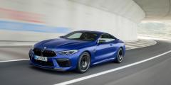 BMW М8