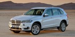 BMW X5 — 88,18%