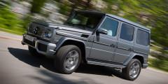 Mercedes-AMG G 65 (300 000 руб. в год)   На текущий момент «Гелендваген», доработанный подразделением AMG, — самый дорогой и мощный внедорожник в России. Топ-версия G65 стоит дороже 21 млн рублей. Она оснащена мотором V12 мощностью 630 л.с., следовательно, транспортный налог составляет 300 тыс. рублей. В список роскошных автомобилей включена даже самая простая дизельная версия G 350d (245 л.с.), но транспортный налог на нее будет мизерный — 36750 рублей.