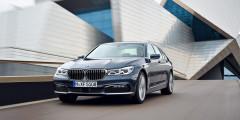 BMW 7-Series  Базовая версия 730i с 258-сильным двигателем может прибавить 123 тыс. руб., а топовый вариант M760 (610 л.с.) — сразу 405 тыс. рублей.