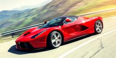Ferrari LaFerrari (360 000 руб. за год)   Весь тираж гиперкаров LaFerrari из 499 машин был распродан еще до начала производства, в конце 2013-го. Минимум два из них — каждый стоимостью по 56 млн руб. — попали в Россию. С возрастом автомобиля повышающие налоговые коэффициенты либо уменьшаются, либо отменяются вовсе, но не для отдельных автомобилей. Так, даже за 20-летний LaFerrari придется платить полную сумму. Общая мощность гибридной силовой установки составляет без малого тысяча лошадиных сил, но в России налог рассчитывается только по отдаче бензинового мотора. Следовательно, обладателю коллекционного гиперкара придется заплатить 360 тыс. руб. транспортного налога. Впрочем, это не единственная статья расходов: для покупки LaFerrari нужно было владеть как минимум пятью машинами этой итальянской марки.
