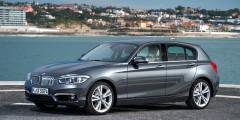 BMW 118i  6,2 л/100 км  Эту машину с городским расходом 6,2 л/100 км можно назвать самой экономичной на рынке среди заднеприводных. У нее тотже 1,5-литровый мотор мощностью 136 л.с., что и у базового Mini, да и динамика достойная: 8,5 с до 100 км/ч и 210 км/ч максимальной скорости. Хотя под капотом всего три цилиндра.
