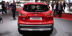 Занявший второе место Nissan Qashqai выбрали самым важным 17% респондентов