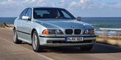 BMW 540i Один из своих любимых автомобилей Михаил купил в Штатах в 1999 году. «Пятеркой» в кузове E39 певец владел вплоть до 2007 года.