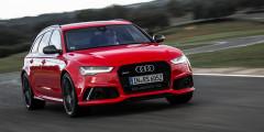Audi RS6 Avant (181 500 руб. в год)   Audi RS6 Avant Performance Quattro — самый мощный и быстрый универсал на российском рынке. Турбомотор мощностью 605 л.с. разгоняет его до 100 км/ч за 3,7 секунды. Стоит такой автомобиль 7660000 руб. и относится к категории роскошных. Сумма транспортного налога удваивается — жителю Москвы придется заплатить 181500 руб. за год владения. Тоже самое ждет и владельца пятидверки Audi RS 7.
