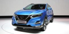 Nissan Qashqai набрал 22% голосов респондентов