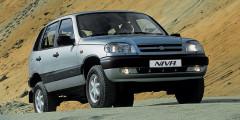 В сентябре 2002 г. стартовал выпуск внедорожника Chevrolet Niva. Автомобиль был разработан АвтоВАЗом, а производился на совместном с General Motors предприятии. Американцы получили и права на бренд Niva, поэтому классическая модель была переименована в Lada 4х4. Рестайлинг 2009 г. был заказан у известной студии Bertone. Chevrolet Niva стала одним из самых популярных внедорожников на российском рынке и только несколько лет назад начала терять позиции: в 2013 г. она уступила новому кроссоверу Renault Duster.