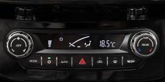 Климат-контроль для машин с МКП не предлагают - он положен только версии Premium
