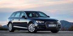 Audi A4 Avant Продано в феврале: 1 автомобиль  Спрос в России на универсалы минимален – в феврале был продан только один Audi A4 Avant. Стоит такая версия минимум 2 млн рублей. Внедорожный вариант Audi A4 Allroad с увеличенным на 34 мм клиренсом, обвесом и массивными рейлингами хотя и дороже, но расходится куда лучше – 17 штук за тот же период. Модель с кузовом седан самая продаваемая – 28 машин в феврале.