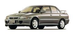 Mitsubishi Lancer Evolution II 1994
