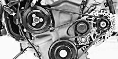 Рабочий объем мотора составляет 6,6 литра. Степень сжатия — 9,5:1. Максимальную мощность в 850 л.с. он выдает при 5500 об/мин, а пиковый крутящий момент в 1320 Нм доступен на полке от 2200 об/мин до 4500 об/мин.