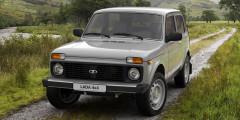 Lada 4x4 (27 274)  У бывшего президента АвтоВАЗа Бу Андерссона были большие планы на Lada 4x4. При шведе в Тольятти выпустили даже городскую версию модели с широкими бамперами и кондиционером. Но в мегаполисе 4x4 не прижился: спрос на модель за год упал почти на 10 тыс. машин.