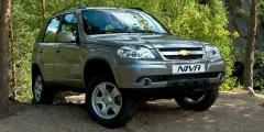 Chevrolet Niva (29 844)  Проект новой Chevrolet Niva несколько раз откладывали, запускали и вновь ставили на паузу, но на спрос внедорожника первого поколения это никак не влияет. По результатам года Niva стала только восьмой, что неплохо для машины, которая находится на конвейере больше 14 лет.