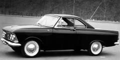 Москвич-408 «Турист»  Именно наАЗЛК придумали первый советский «Гран Туризмо»— купе-кабриолет «Москвич-408 Турист». Кузов сделали изалюминия, аподднищем дляулучшения жесткости расположили Х-образную поперечину. Машина сосъемной крышей получилась очень красивой ибыла оснащена новым мотором объемом1,4 л свпрыском топлива. Пластиковый верх устанавливался вручную, ахранить его нужно было вгараже. В 1964г. было выпущено два опытных экземпляра, азатем проект закрыли занепрактичность.