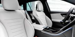 Mercedes представил новый С-Class W206. Все подробности