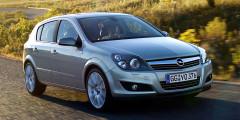 Opel Astra  Opel уже больше года официально непродает вРоссии свои новые автомобили, номодели этого бренда продолжают пользоваться популярностью. Astra заняла восьмое место всписке самых продаваемых подержанных иномарок срезультатом в13,2тыс. реализованных машины. Этот результат на9% лучше прошлогоднего.