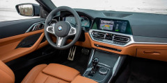 Новая BMW 4: три мнения о купе, которое критикуют за ноздри