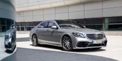 Mercedes S-Class  После недавнего рестайлинга Mercedes S-Class стал еще роскошнее и мощнее. Все версии флагмана могут попасть под повышенные акцизные ставки. Прибавка в цене составит от 120 тыс. руб. (S350) до 352 тыс. руб. (S600).