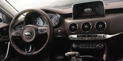 Самый мощный полноприводный седан от Kia набирает 100 км/ч за 5,1 секунды, что делает его быстрейшей моделью в истории корейского производителя