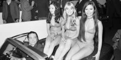 7. Стенд British LeyLand, Нью-Йорк, ноябрь 1979 года