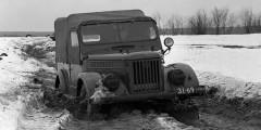 ГАЗ-69. Министрфинансов АнтонСилуанов задекларировал легендарный советский внедорожник.