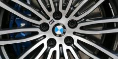 Хватка опционных тормозов M-Sport, установленных на тестовом седане, впечатляет