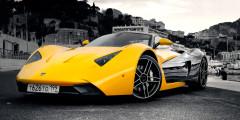 «Феникс» Игоря Ермилина должен был стать альтернативой ненадежным и дорогим в обслуживании Lada Revolution. Спортпрототип в итоге понравился Николаю Фоменко и стал основой для дорожного суперкара Marussia B1. Автомобиль решили сделать крупнее, чем Lotus Elise и оснастить более мощным мотором. Позже выяснилось, что прототипы с ниссановским V6 перегреваются, поэтому Ермилину пришлось переделывать воздухозаборники. Гоночная версия B1 должна была участвовать в FIA GT, но в 2010 г. Николай Фоменко увлекся Формулой-1 и закрыл это направление.