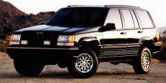 Jeep Grand Cherokee В постперестроечной России Шуфутинский использовал Grand Cherokee первого поколения, который очень ценили нувориши начала 1990-х.
