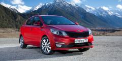 Kia Rio по-прежнему остается самым популярным автомобилем на российском рынке и продается лучше любой «Лады». В мае популярная корейская модель разошлась тиражом 8 083 автомобиля – плюс 6,8% в сравнении с маем 2016 г. В ожидании выхода нового Rio на машины существующего поколения объявили скидки.